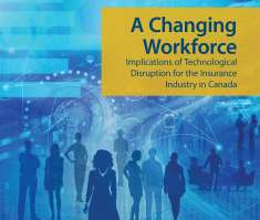 Changing Workforce Cover