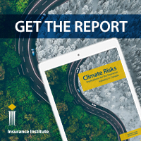 Climate Risks Report