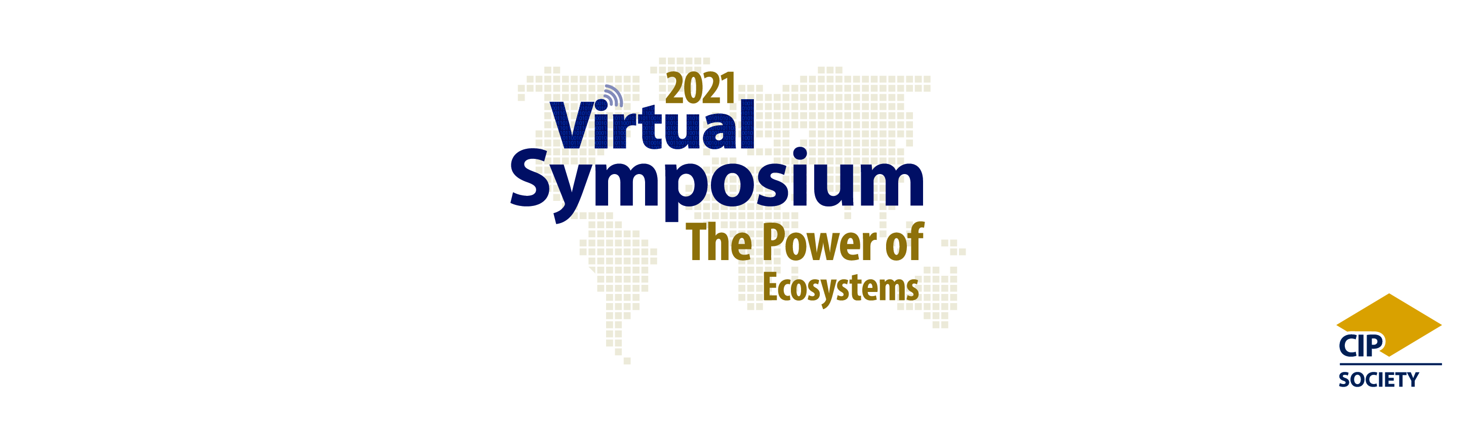 2021 Virtual Symposium: The Power of Ecosystems